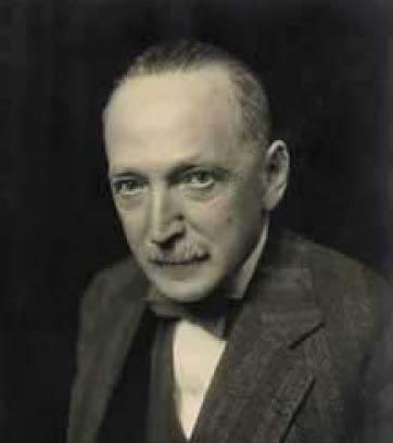 Макс Фридлендер (1867—1958)