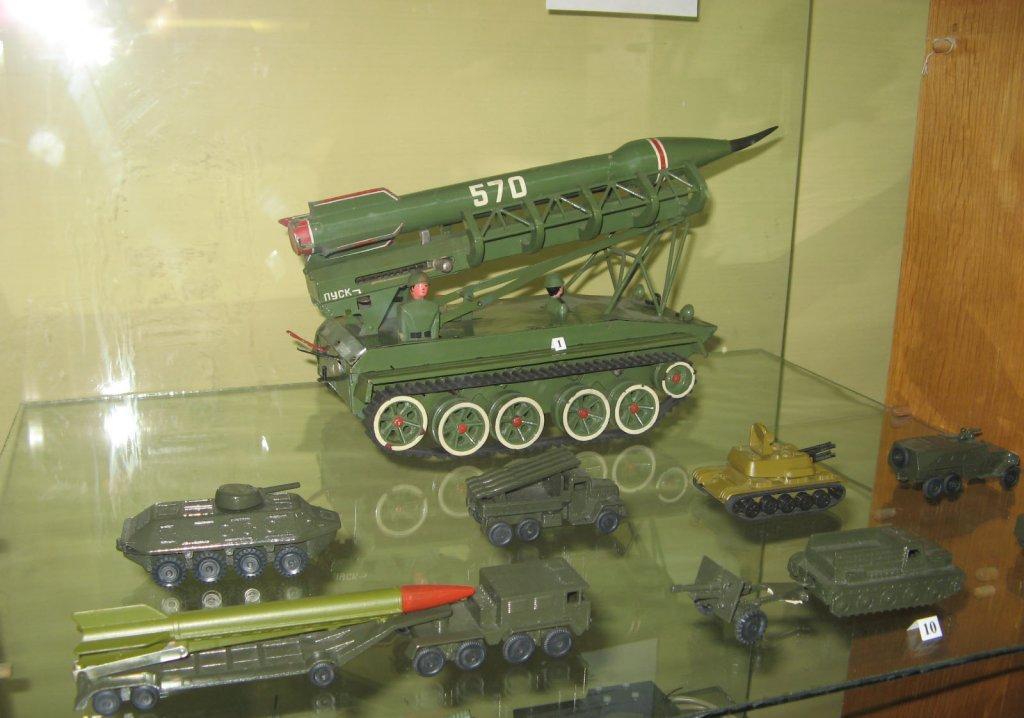 Музей игрушки