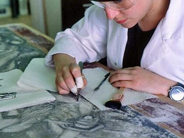 art expertise