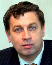 Юрий Савчук