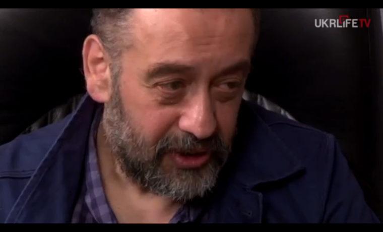 матвей вайсберг антиквар