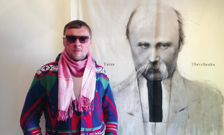 онстантин Дорошенко об опасности мононационального и примитивно-капиталистического принципов развития отечественной культуры.