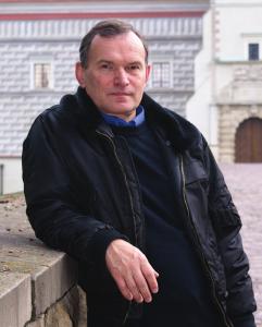 Тарас Возняк