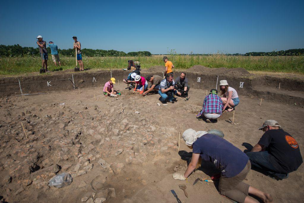Трипільска археологічна експедиція