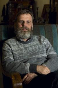 Леонид Комский