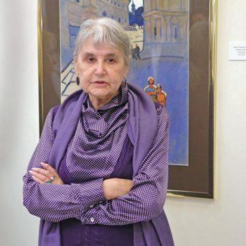 Лада Миляева