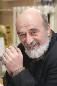 Леонид Финберг