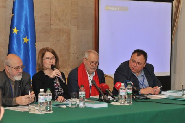 VI міжнародна сфрагістична конференція