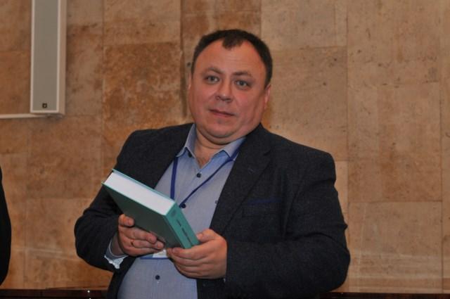 Олексій Шереметьєв