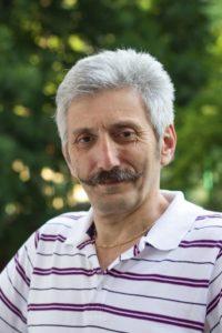 Михаил Кальницкий