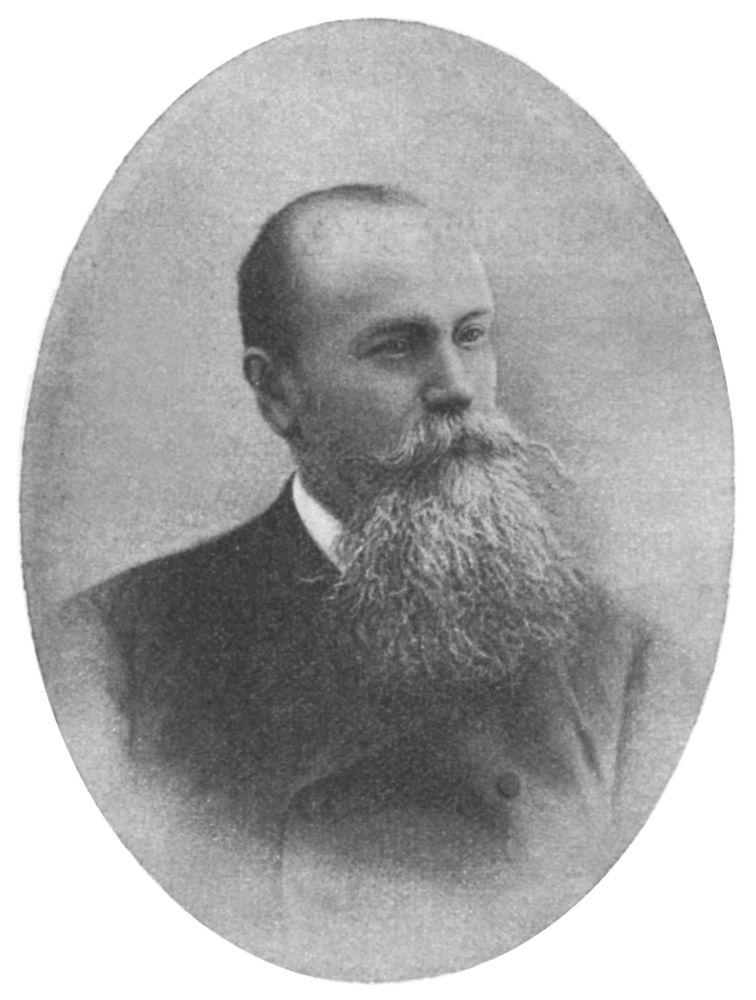 Академик архитектуры Владимир Николаев—единственный, кто в разное время состоял как киевским городским архитектором, так и членом городской управы по строительной части