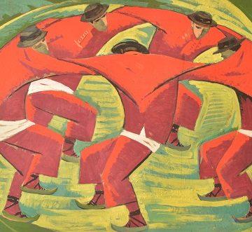 Кушнір. Аркан, 1960-ті