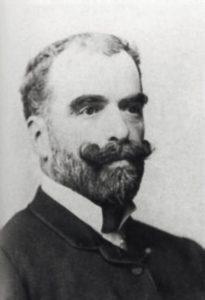 Граф Йозеф фон Хойош