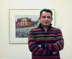 Андрей Олефиров