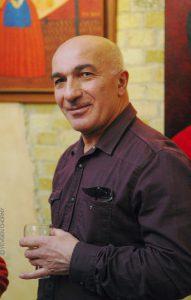 Давид Шарашидзе