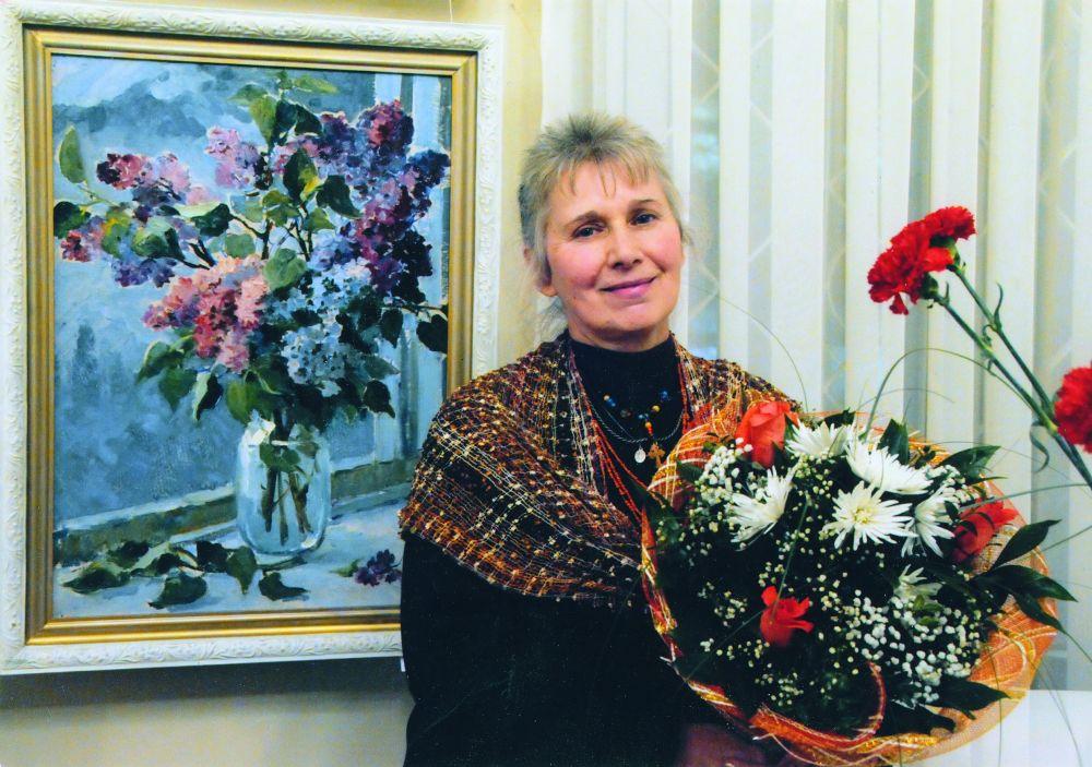Наталья Яровая