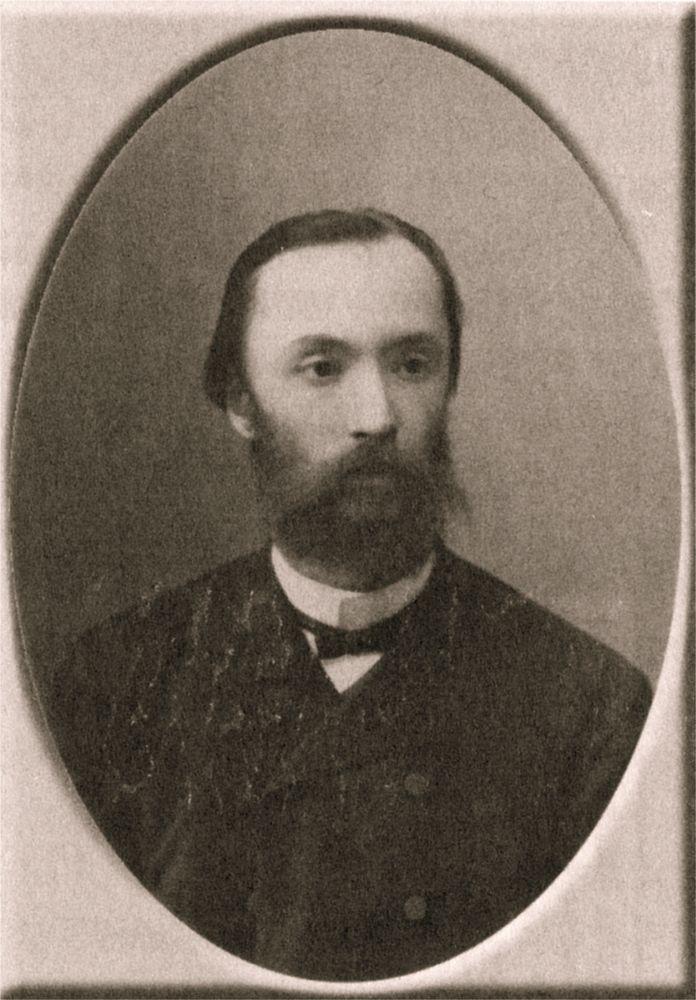 Владимир Вячеславович Пухальский (1884–1933)