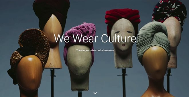Google We wear Culture
