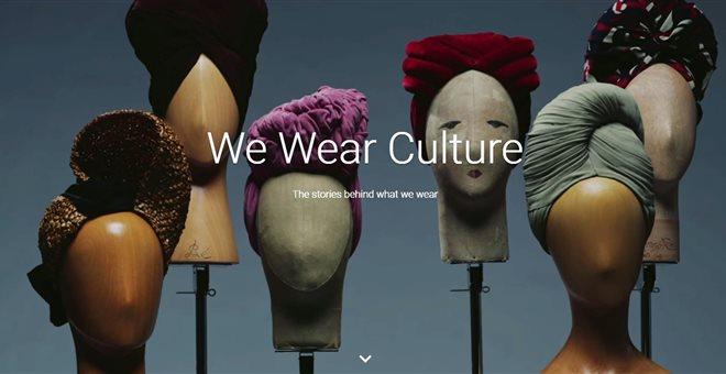 Google We wear Culture