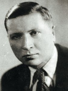 Александр Шульдиженко-Стахов (1922–1988)
