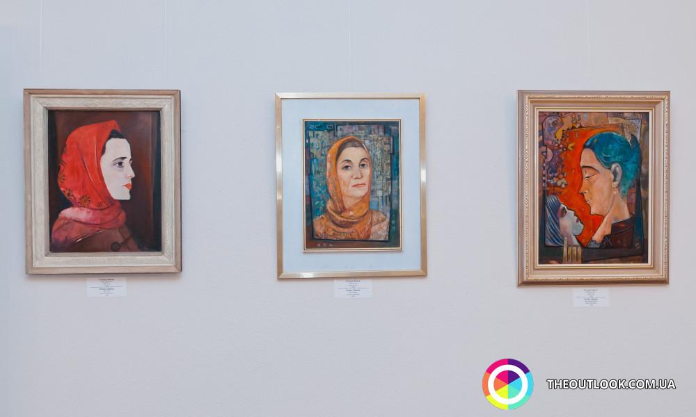 виставка «Художники-Амбасадори. Українська Австраліана»
