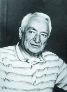 Давид Сигалов
