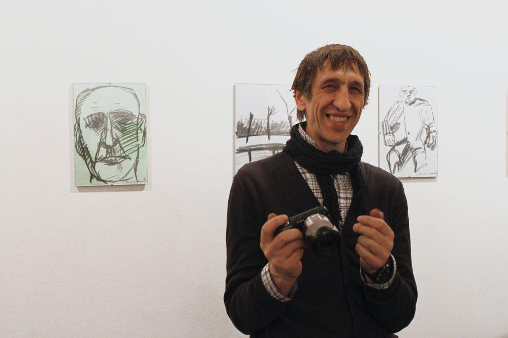 Алексей Белюсенко