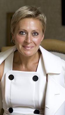Ирина Буданская