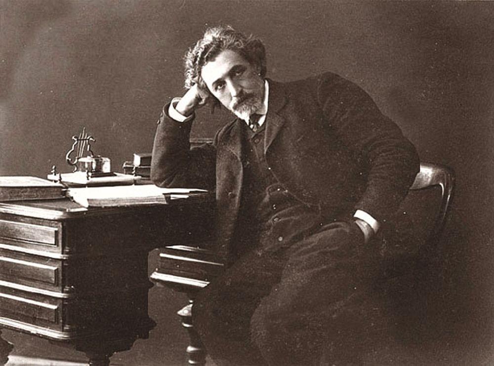 С.А.Ан-ский(1863–1920)