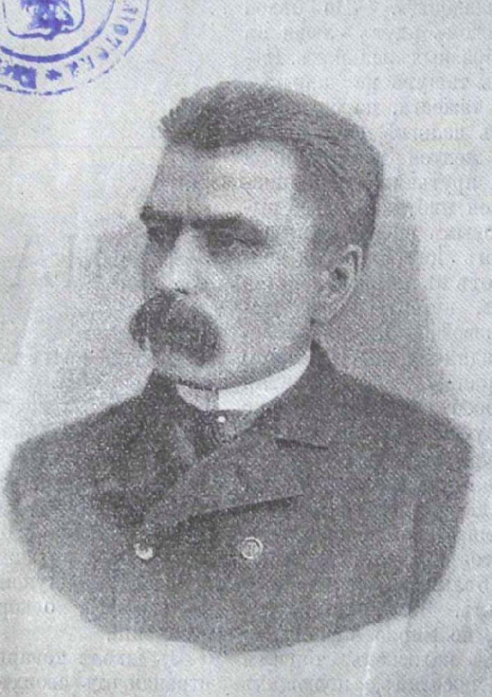Микола Добринін, гласний Київської думи