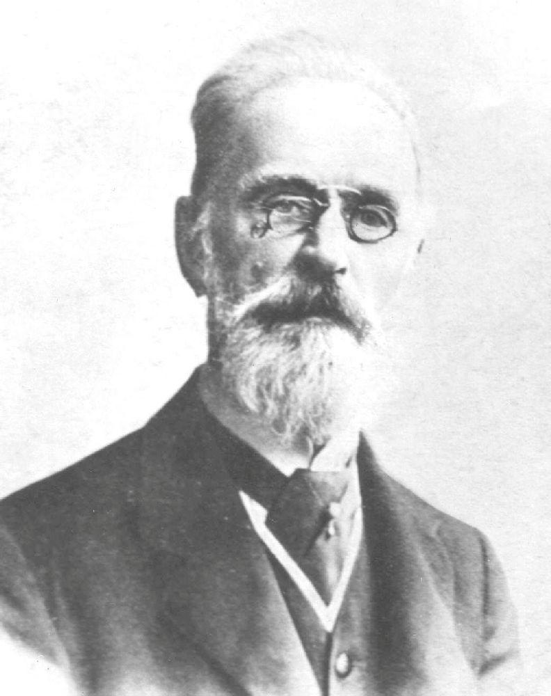 Василь Проценко, київський міський голова у1900–1906рр.